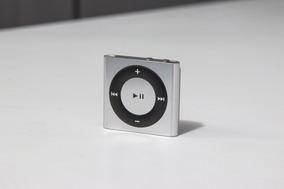 iPod Shuffle 4 Geração Prata - 2gb