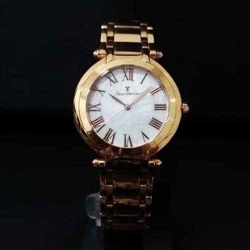 Relógio Jean Vernier Original