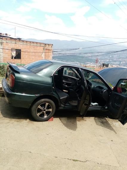 Chevrolet Esteem Chebrolet Esteem