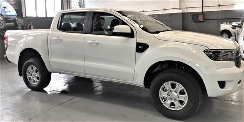 Nueva Ford Ranger Xls 4x2 Mt 3.2 200 Hp 0km 2021