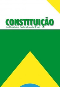 Livro Físico - Constituição Federal Atualizada