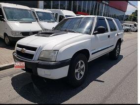 Chevrolet Blazer 2.4 Mpfi Advantage 8v - Aceito Troca 2011