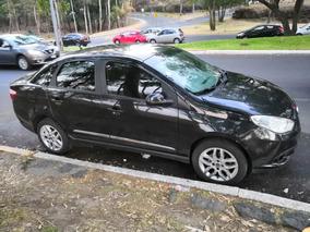 Dodge Vision 1.6 At 115 Hp 2016