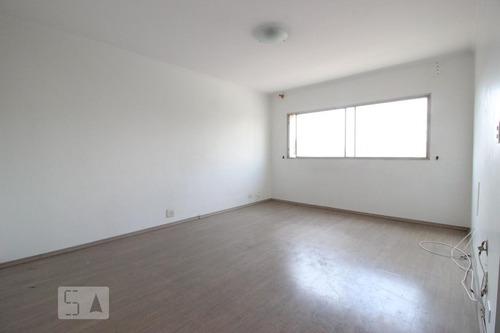 Apartamento À Venda - Sítio Do Mandaqui, 2 Quartos,  67 - S892978264