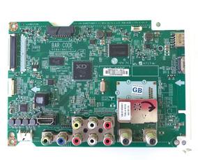 Placa Principal Tv Lg 32lb560b (semi-nova)
