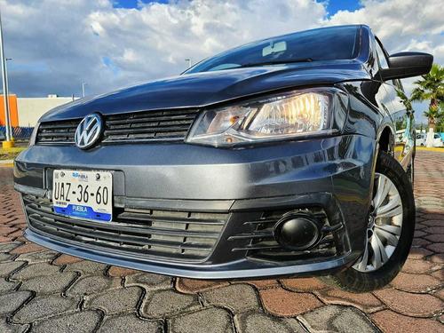 Volkswagen Gol 1.6 Comfortline Mt 2018
