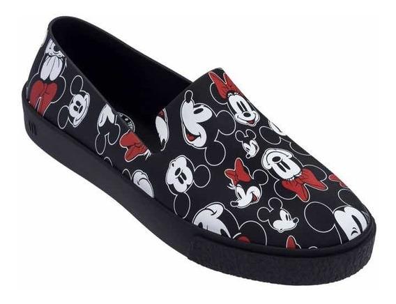 Zapatos Melissa Mickey Mouse