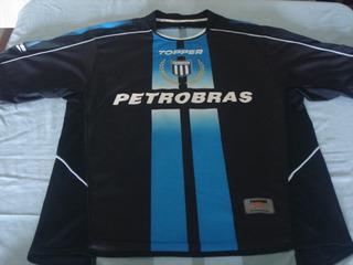Racing Club Argentina Topper 2004/2005 # 5 Ac Trocas