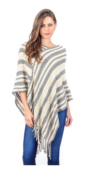 Capa Y Poncho Capricho Collection Cmgz-054