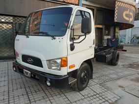 Hyundai Hd 65 2011
