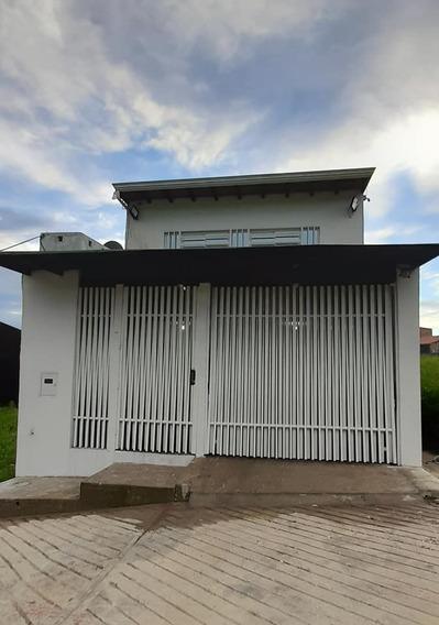 Casa En La Urbanización Colinas De La Rotaría San Cristobal