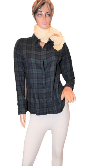 Lee Camisa Maya Shirt Cuadrille Promo