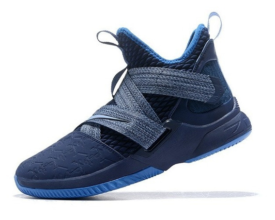 Tênis Nike Lebron Soldier Xii - Diversas Cores