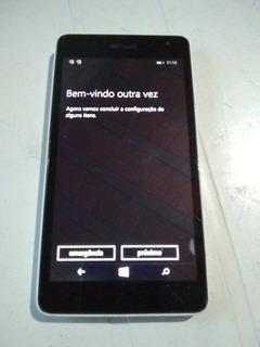 Celular Lumia 535 No Estado