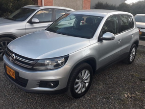Tiguan 2.0 Turbo 4 Motion Full Equipo