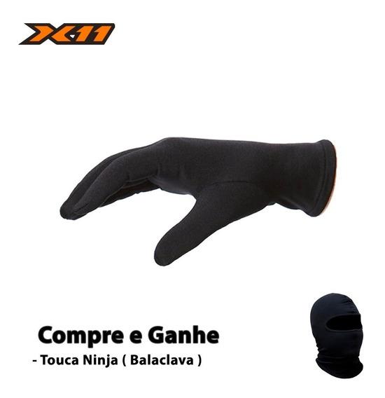 Luva Motociclista Thermic X11