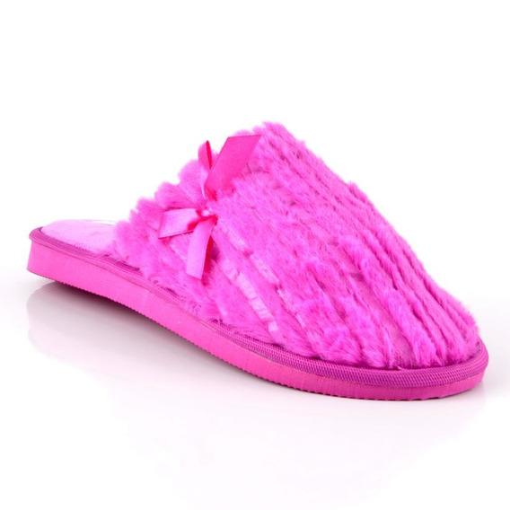 Pantufla Cool Pink - 2092-ramona-lavanda