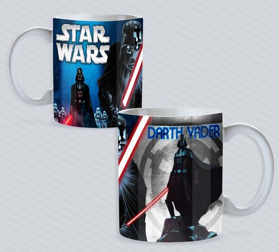 Taza Personalizada Star Wars Darth Vader