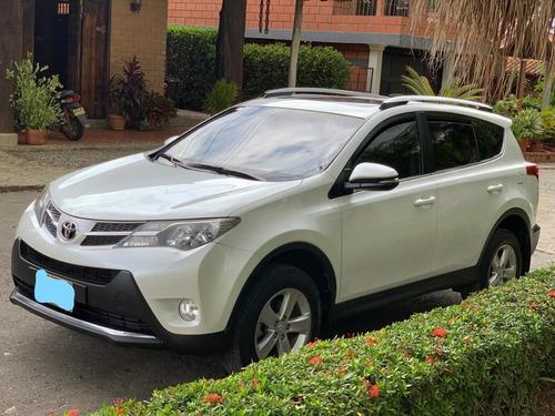 Toyota Rav4 2015  Imperial 4x4 2.5 Automática