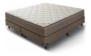 Sommier Belmo Density 2 160x200 Espuma 33 Kg Inner Pillow