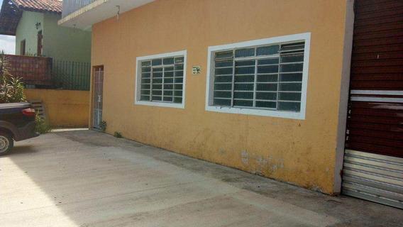 Conjunto Comercial, Vila Geni, Itapecerica Da Serra, 0m² - Codigo: 594 - A594