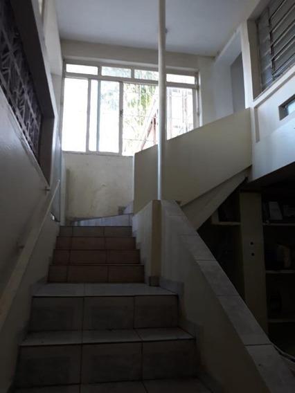 Casa Com 1 Dormitório Para Alugar, 60 M² Por R$ 850/mês - Vila Galvão - Guarulhos/sp - Ca0328