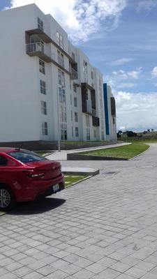 Renta Departamento En San Jose Chiapa; Ciudad Modelo