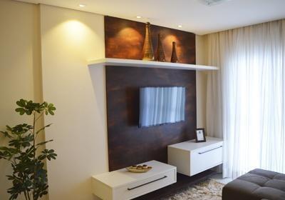 Apartamento Em Vila Guilhermina, Praia Grande/sp De 85m² 2 Quartos À Venda Por R$ 394.739,60 - Ap168640