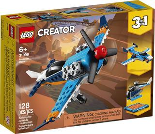 Lego® Creator - Avión De Hélice (31099)