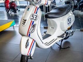Vespa Clásica 150cc (nueva) Somos Agencia Edición Limitada