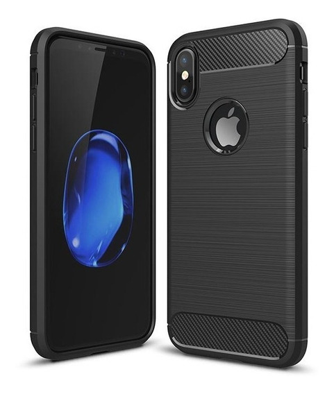 Funda Bumper Case iPhone X, 8 Plus, 8, 7 Plus, 7, 6, 6 Plus