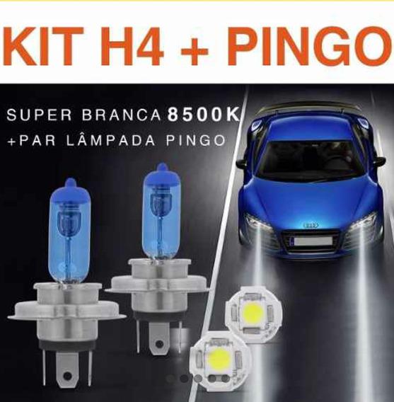 Kit Acessórios Peugeot 206