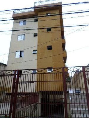 Apartamento Residencial Para Locação, Santa Terezinha, Sorocaba. - Ap2270