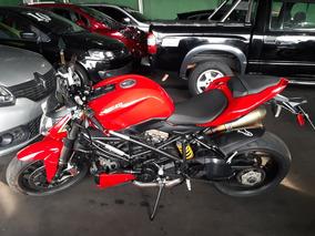 Ducati 2010 Streetfighter 1098