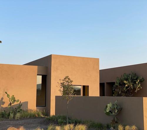 Imagen 1 de 16 de Casa Con Vista Espectacular