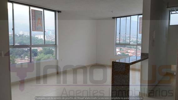 Arriendo Apartamento En Torres De Castilla