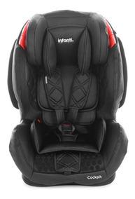 Cadeira Para Auto - De 9 A 36 Kg - Cockpit - Carbon - Infant