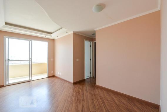Apartamento Para Aluguel - Assunção, 2 Quartos, 58 - 893043398