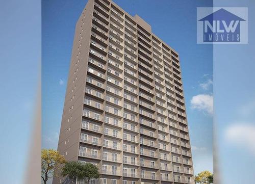 Apartamento Com 1 Dormitório À Venda, 40 M² Por R$ 159.900,00 - Penha (zona Leste) - São Paulo/sp - Ap0986