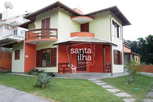 Imagem 1 de 30 de Casa Com 3 Dormitórios À Venda, 195 M² - Armação Do Pântano Do Sul - Florianópolis/sc - Ca2880