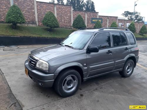 Chevrolet Grand Vitara 5z