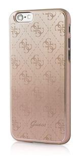 Funda Case Guess Original iPhone 7 8 Aluminum Regalo