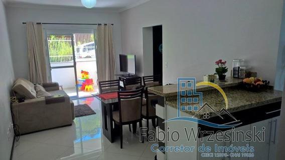 Apartamento - Padrão, Para Venda Em Joinville/sc - V403