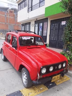 Renault Sedan Ganga Venta Renault