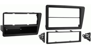 Kit Adaptación Radio Dash Honda Civic Si (02-05)