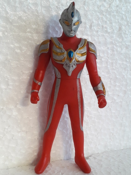 Boneco Ultraman Bandai 2006 Ultra 500 China Toys143
