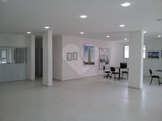 Apartamento-são Paulo-vila Nivi | Ref.: 169-im167402 - 169-im167402