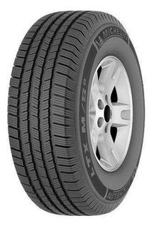 Llanta 255/70r18 Michelin Ltx M/s 2 112tsku