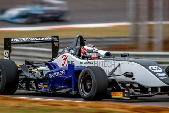 Formula 3 (f3) De Corrida / Track Day / Competição - Pré F1
