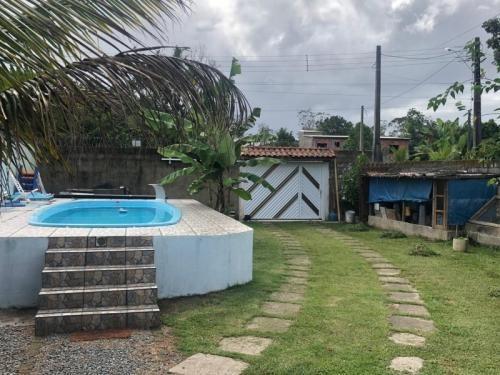 Imagem 1 de 14 de Casa À Venda No Balneário Gaivota - Itanhaém 6724 | A.c.m